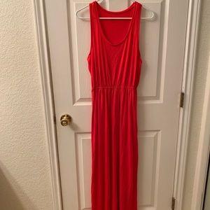 Arizona Maxi Dress-Size Large